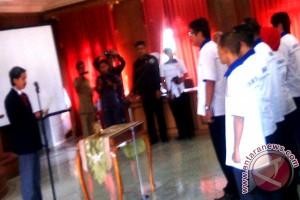 Untuk kedua kalinya, Sapril jabat ketua  KONI Tanjabtim