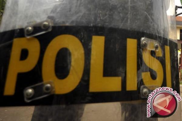 Polisi tangkap pemuda simpan ganja dalam botol