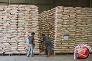 Bulog : Stok beras di Jambi 11.000 ton