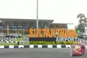Bandara Jambi targetkan 1,8 juta penumpang