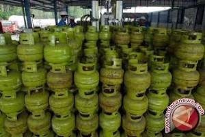 Gas melon makin langka di Tanjabbar