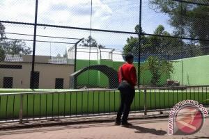 Taman Rimba Jambi tunggu kedatangan Singa