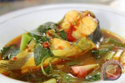 Peserta Munas Apeksi disajikan masakan khas Jambi
