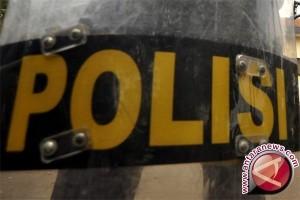 Polisi Jambi tangkap tiga kurir sabu-sabu