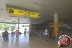 AP II  harapkan Jokowi resmikan bandara Jambi