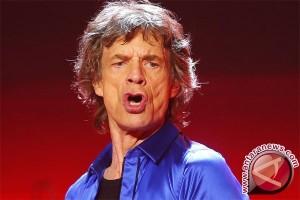 Mick Jagger akan punya bayi lagi di usia 72