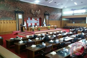 DPRD Soroti tiga janji politik gubernur Jambi