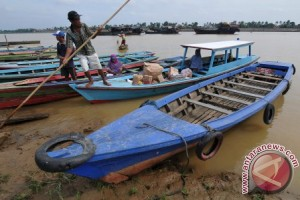 Pengembangan Wisata Sungai Batanghari