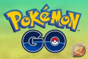 Pokemon GO resmi mendarat di Indonesia