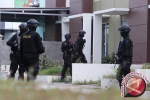 Tiga teroris Jambi fasilitasi orang ke Filipina