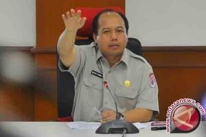 Enam provinsi siaga darurat kebakaran hutan