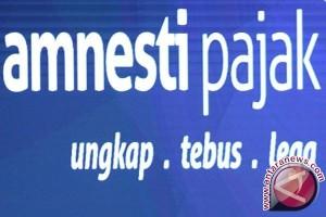 KPPP Jambi imbau masyarakat mafaatkan amnesti pajak