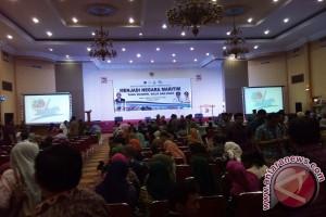 Seminar  nasional Sail Selat Karimata digelar di Jambi