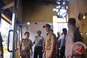 Gubernur : Pembakaran Mapolsek dipicu provokasi  tidak benar