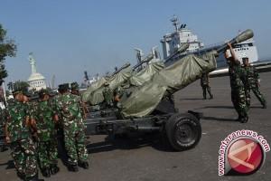 TNI tangani terorisme hal biasa