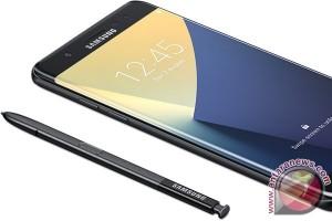 AS resmi tarik peredaran Samsung Galaxy Note 7