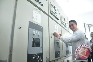 Bupati : 20 persen desa belum teraliri listrik