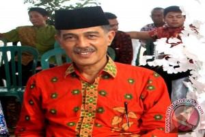 Bupati Tanjabbar usulkan Ambok Tuo sebagai sekda definitif