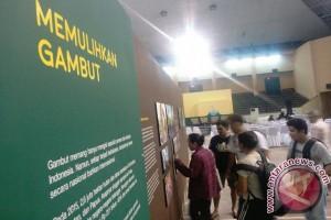 Seribuan masyarakat hadiri Jambore Gambut di Jambi