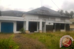 Rumdis pimpinan DPRD Kota Jambi dibobol maling