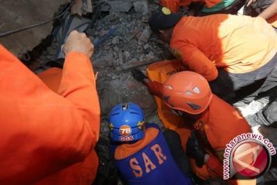Gempa Pidie Jaya Aceh akibatkan 92 meninggal 213 luka