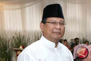 Munas IPSI kembali pilih Prabowo sebagai ketua umum