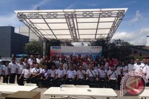 Penyaluran kredit PNM Jambi capai Rp110 miliar