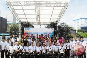 PNM Jambi latih nasabah binaan kembangkan usaha