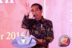Presiden beberkan sebab listrik mahal di Indonesia