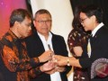LKBN Antara raih penghargaan Adam Malik Kementerian Luar Negeri