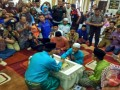 181 Warga SAD Jambi masuk Islam