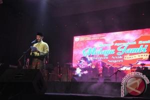 Apresiasi Melayu Jambi tampilkan karya berusia 200 tahun