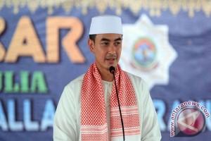 Gubernur imbau masyarakat Jambi bantu etnis Rohingya