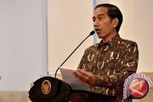 Presiden berharap perekonomian daerah bergerak lebih cepat