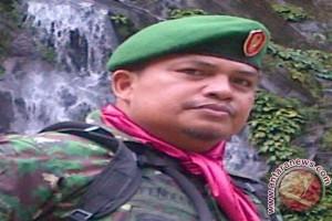 Kopral TNI AD ini mengundurkan diri maju Pilkada Merangin
