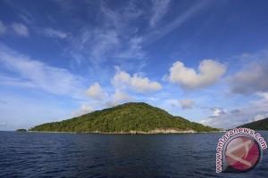 Menteri Susi: tak ada pulau diambil alih asing