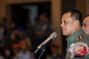 TNI kerahkan intelijen deteksi ancaman saat Pilkada