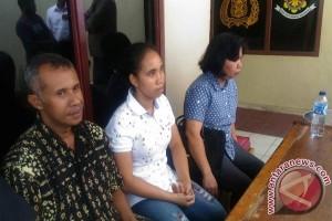Polresta Jambi tetapkan tersangka KDRT terhadap pembantu