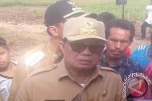 Fachrori Umar: jangan mudah alih fungsi lahan