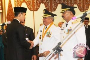 Satu tahun kepemimpinan Safrial - Amir Sakib