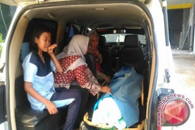 Dua pemuda Kota Jambi tewas minum miras oplosan