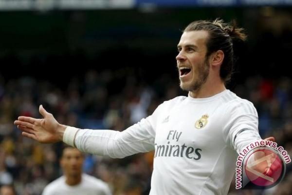 Klasemen Liga Spanyol, Real Madrid lima poin ungguli Barcelona