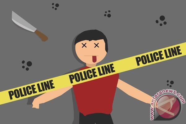 Polisi temukan pria korban pembunuhan di hotel