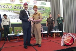Inggris janjikan tiga juta Poundsterling untuk Indonesia