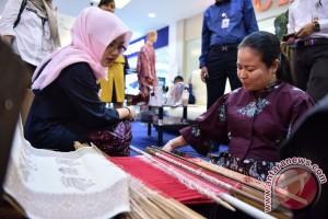 Dekranasda Kota Jambi sinergikan produk unggulan dengan sektor pariwisata