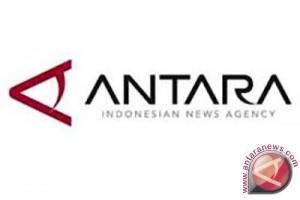Kantor Berita ANTARA beroleh penghargaan dari kepala Kepolisian Indonesia