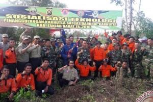 Hadapi kemarau Pemkab Tanjabbar gandeng perusahaan swasta