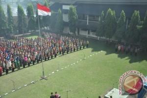 622 ASN Pemprov Jambi duduki jabatan baru