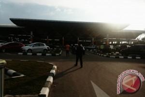 Bandara Jambi tingkatkan kedisiplinan penumpang terkait bawaan