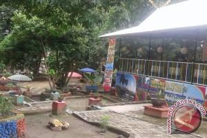 Arena Wisata Pintar Jambi suguhkan nuansa unik